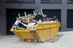 We do selective demolition as well as residential home-project demolition